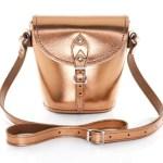 Wednesday Wish: Zatchels Barrel Bag