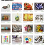 Etsy List:  Easter Eggstravaganza!