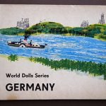 World Dolls Series: Germany