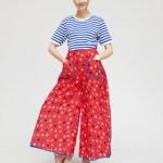 Wednesday Wish: Marimekko Hulmu trousers