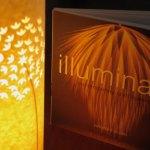 Bookmarks: Illuminate – Contemporary Craft Lighting