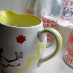 Kirkham milk jugs