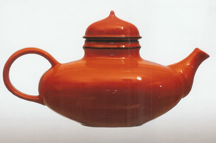 'Pop' series teapot by Inger Persson for Rorstrand