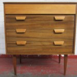 Charity Vintage: Uniflex drawers