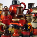 West German Ceramics