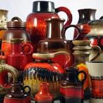 West German Ceramics