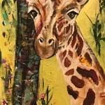 Giraffe-400w