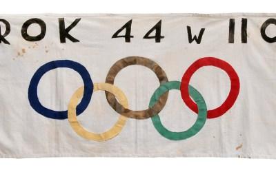 Helsinki 1940, Londyn 1944 i inne skradzione igrzyska