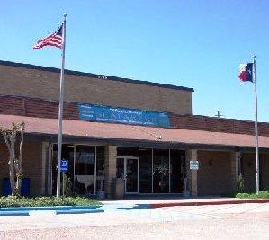 Seaman's Center