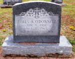 O'Donnell, James