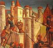 Val van Constantinopel