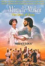 The Miracle Maker (2000)