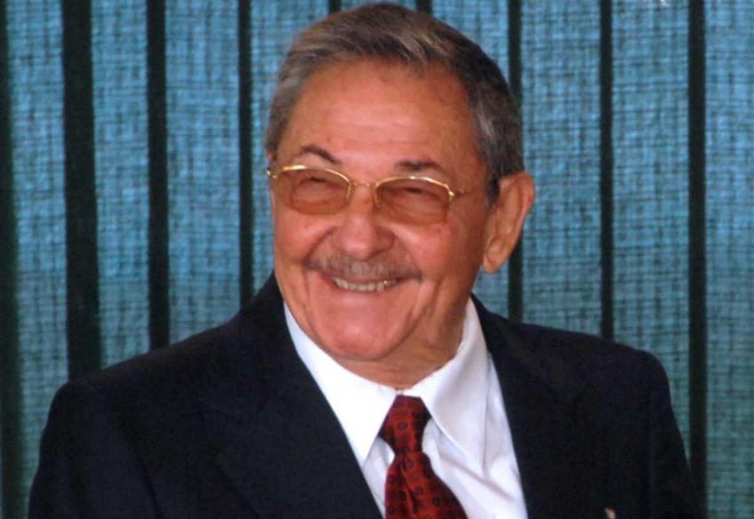 Raúl Castro in 2008 - cc