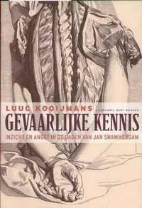 'Gevaarlijke kennis' beste historische boek