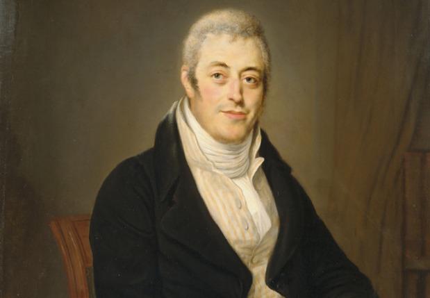 Jonas Daniël Meijer (1780-1834) - Eerste Joodse advocaat