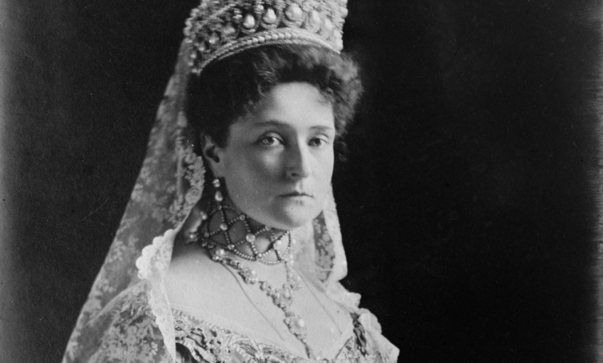 Alexandra Fjodorovna