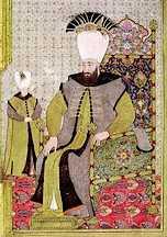 Ahmed III