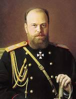Alexander III van Rusland