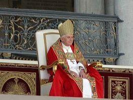 Paus veroordeelt ontkenning Holocaust