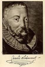 Cornelis de Houtman (ca. 1565-1599)