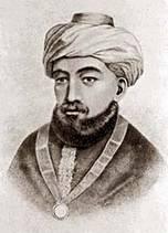 Mosje Ben Maimonides (1135-1204)
