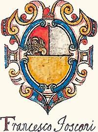Wapen van doge Francesco Foscari