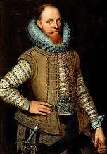 Stadhouder Maurits