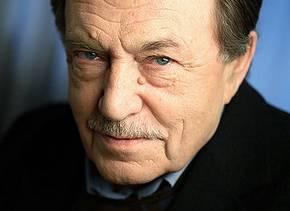 Vasili Aksjonov (1932-2009) Russische schrijver en dissident