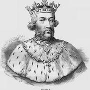 Eduard II van Engeland (1284-1327)
