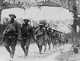 Inzet Afrikaanse soldaten droeg bij aan emancipatie