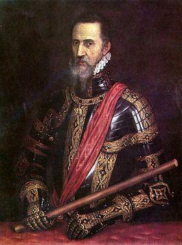Hertog van Alva (Titiaan)