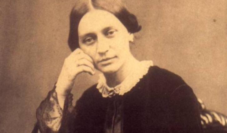 Clara Schumann (1819-1896) - Duitse pianiste en componiste