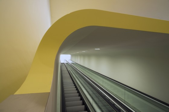 Stedelijk Museum Amsterdam - Foto: SMA