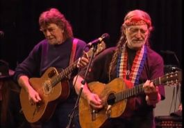 Willie Nelson en Jody Payne - Still YouTube