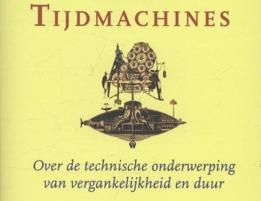 Tijdmachines - René Munnik
