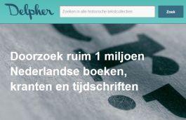 Delpher.nl
