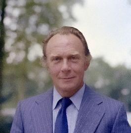 Kees Brusse in 1978 - Foto: CC / Beeld en Geluid