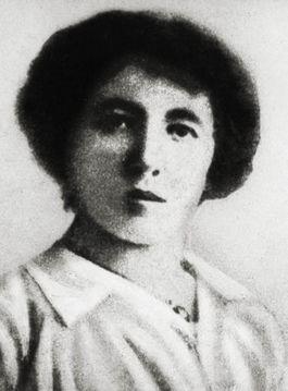 Elsbeth Schragmuller, de echte Fräulein Doktor