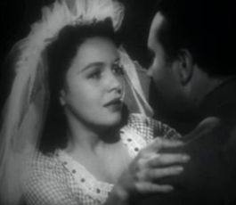 Mary Anderson in de film 'Cheers for Miss Bishop'