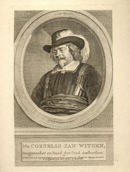 De Amsterdamse schout Cornelis Witsen eiste eerst het doorboren van de tong en het afhakken van een duim.