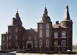 Kasteel Hoensbroek - cc