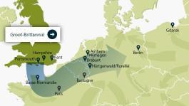 Liberation Route Europe is één van de partners die met regionale dagbladen en omroepen samenwerkt in het project.