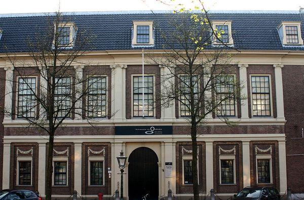 Rijksmuseum van Oudheden in Leiden (cc)