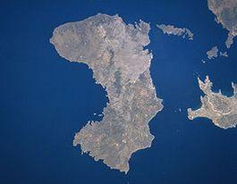 Chios (NASA)