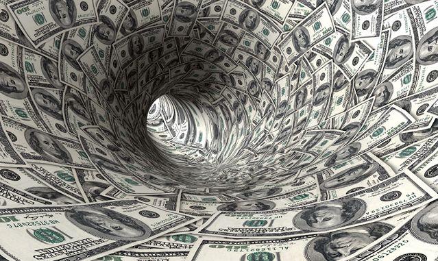 Dollars - stck.xchng