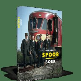Het Grote Spoor Boek - Guus Veenendaal