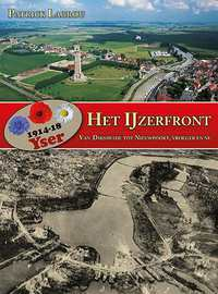 Het IJzerfront 1914-1918 – Patrick Lagrou