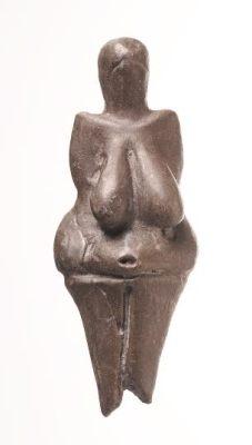 Venus van Dolní Věstonice (RMO)