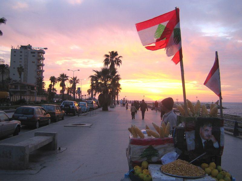 Beirut - cc