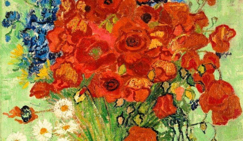 Ruim 60 miljoen dollar voor stilleven Vincent van Gogh